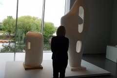 The Hepworth Wakefield Gallery