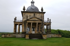 Castle Howard, The Temple of the Four Winds