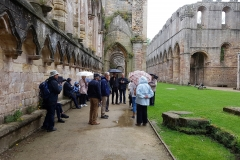 Fountains Abbey Tour